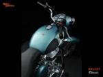 Royal Enfield Bullet CLassic 500cc