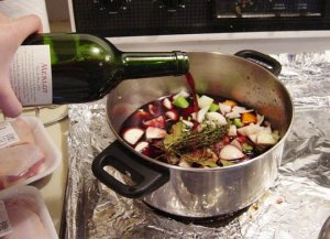 CookingWine