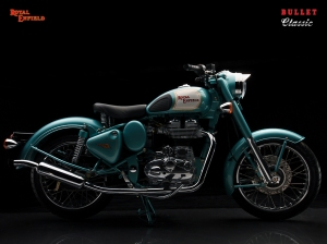 Royal Enfield Bullet Classic: A Comparison between 500CC and
