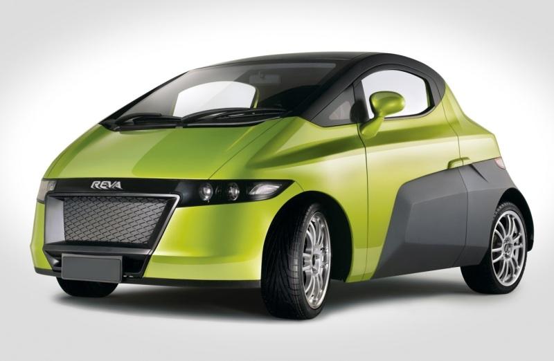New Reva Car Price In Bangalore