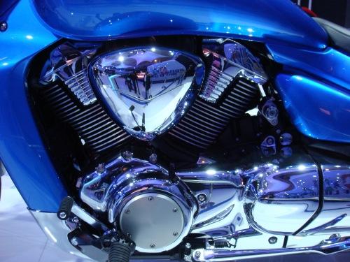 Suzuki Intruder M1800RZ Limited Edition