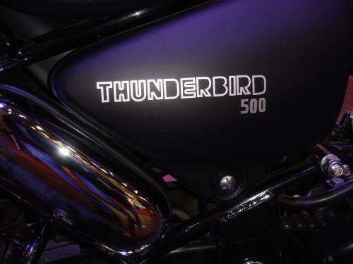 Thunderbird 500