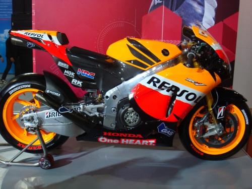 RC212V