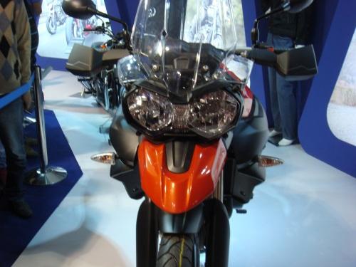 Tiger 800XC