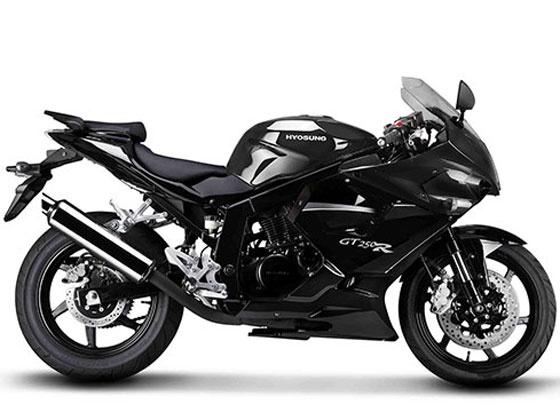 yamaha sports bikes 250