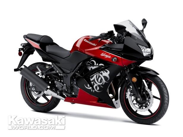 Honda Cbr 250r Vs Kawasaki Ninja 250r Vs Hyosung Gt 250r The