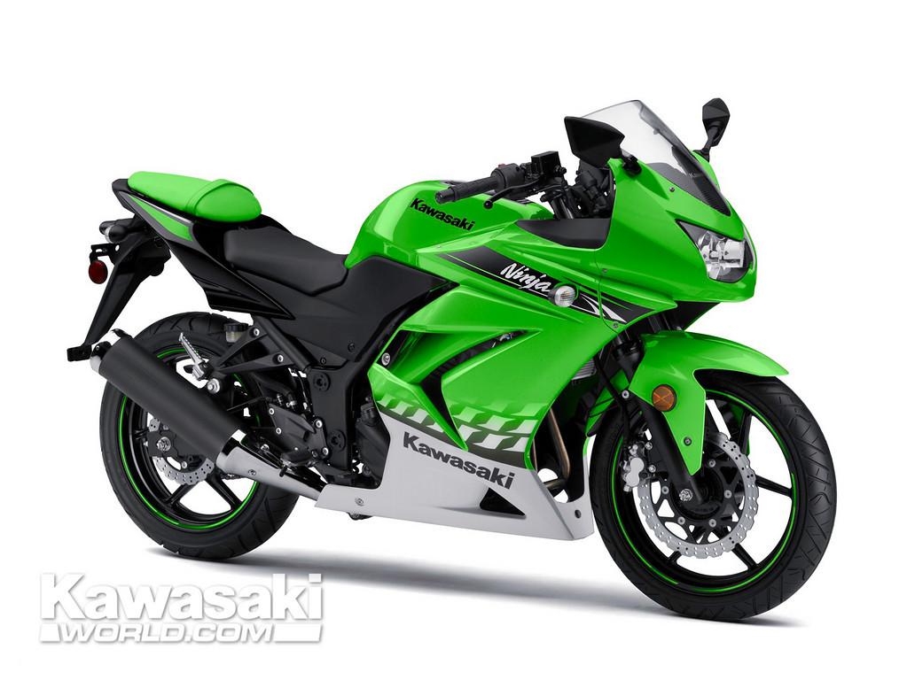 Honda CBR 250R VS Kawasaki Ninja 250R VS Hyosung GT 250R: The ...