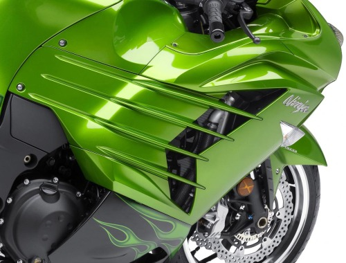 2012 Kawasaki Ninja ZX14R