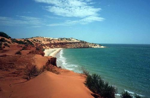 Australia beaches